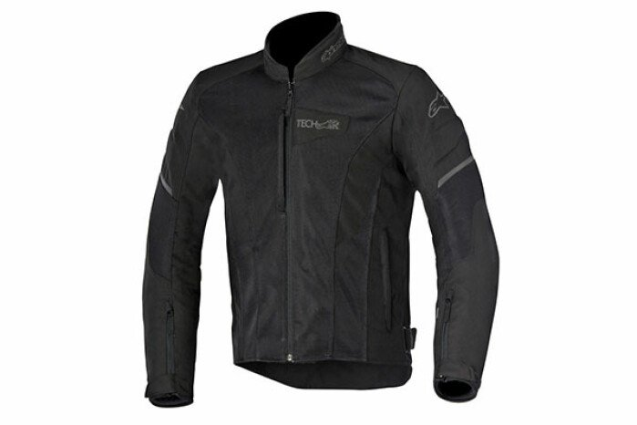 Top 5 Air Bag Garments for Motorcycles