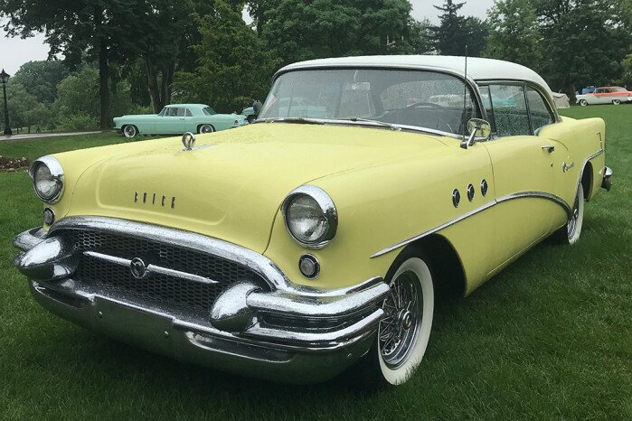 The 30th Annual Motor Muster Was a Weekend-Long Celebration of the Classic Car