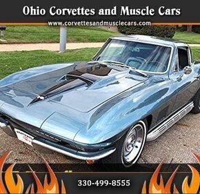 1967 Chevrolet Corvette for sale 100020685