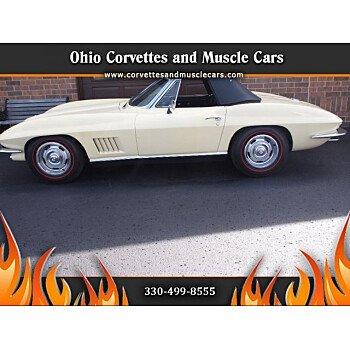1967 Chevrolet Corvette for sale 100020687
