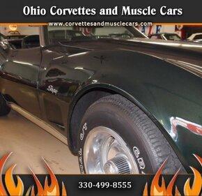 1974 Chevrolet Corvette for sale 100020700