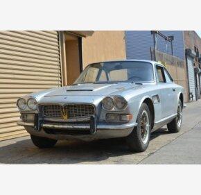 1966 Maserati Sebring for sale 100020792