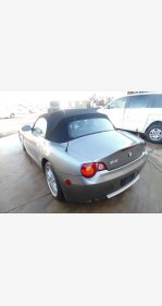 2003 BMW Z4 2.5i Roadster for sale 100291556