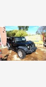 2012 Jeep Wrangler 4WD Unlimited Sport for sale 100291682