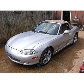 2005 Mazda MX-5 Miata for sale 100291811