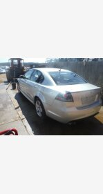 2009 Pontiac G8 GT for sale 100292127