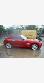 2006 Chrysler Crossfire Limited Coupe for sale 100292386