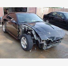 2004 Ford Mustang Coupe for sale 100292826