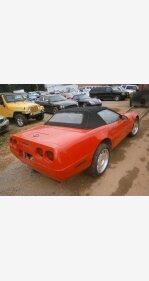 1995 Chevrolet Corvette Convertible for sale 100292828