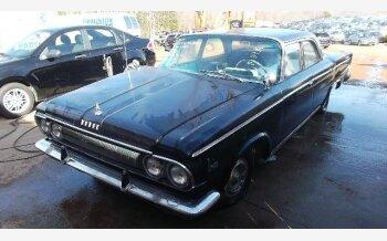 1963 Dodge Custom 880 for sale 100293123