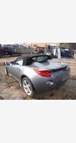 2006 Pontiac Solstice Convertible for sale 100293337