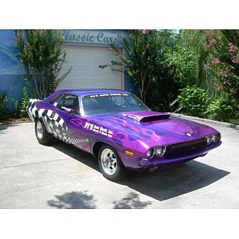 1973 Dodge Challenger for sale 100721567