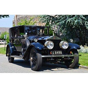 1926 Rolls-Royce Silver Ghost for sale 100733760