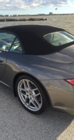 2012 Porsche 911 Cabriolet for sale 100733953