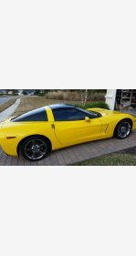 2010 Chevrolet Corvette Coupe for sale 100733960