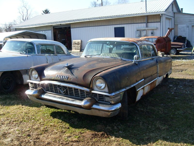 323a2281924 Packard Classics for Sale - Classics on Autotrader