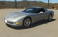 2002 Chevrolet Corvette for sale 100736325
