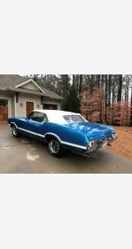 1970 Oldsmobile Cutlass for sale 100736930