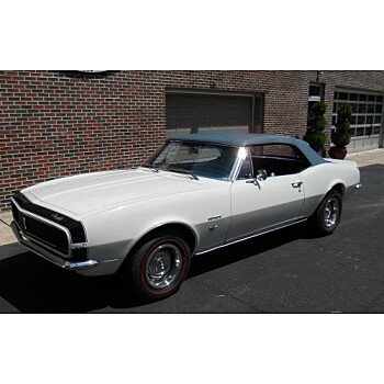 1967 Chevrolet Camaro for sale 100737050