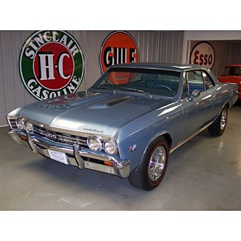 1967 Chevrolet Chevelle for sale 100737053