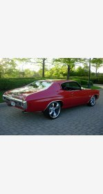 1970 Chevrolet Chevelle for sale 100738218