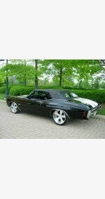 1971 Chevrolet Chevelle for sale 100738512