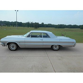 1964 Chevrolet Impala for sale 100741083