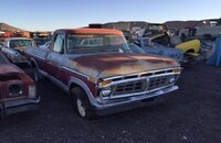 1977 Ford F150 for sale 100741269