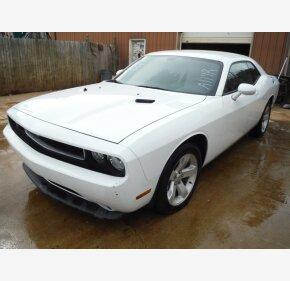 2014 Dodge Challenger SXT for sale 100741904