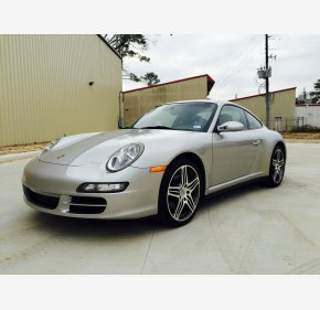 2008 Porsche 911 Coupe for sale 100742024