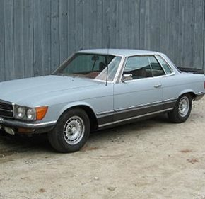 1973 Mercedes-Benz Other Mercedes-Benz Models for sale 100745892