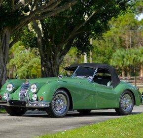 1955 Jaguar XK 140 for sale 100746325