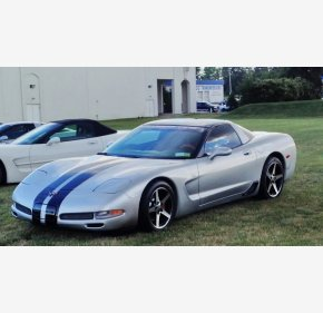 2000 Chevrolet Corvette Coupe for sale 100746479