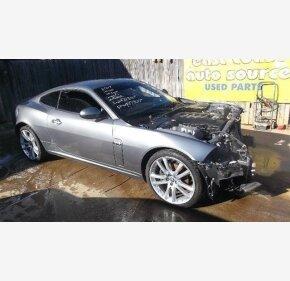 2007 Jaguar XK Coupe for sale 100749574