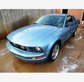 2006 Ford Mustang Coupe for sale 100749706