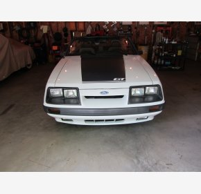 1985 Ford Mustang Classics for Sale - Classics on Autotrader