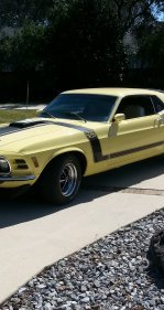 1970 Ford Mustang for sale 100753590