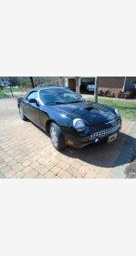 2002 Ford Thunderbird for sale 100754562