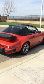 1985 Porsche 911 Targa for sale 100754703
