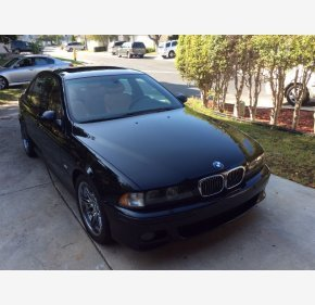 2000 BMW M5 for sale 100755890