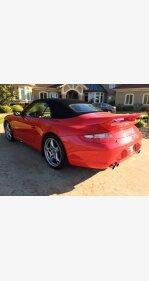 2006 Porsche 911 Cabriolet for sale 100758034
