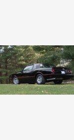 1986 Chevrolet Monte Carlo SS for sale 100758707