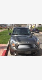 2012 MINI Cooper Countryman for sale 100760967