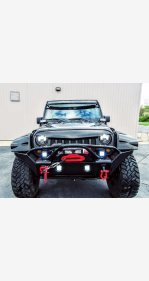 2014 Jeep Wrangler 4WD Unlimited Rubicon for sale 100760994