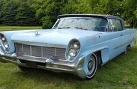 1958 Lincoln Premiere for sale 100761458