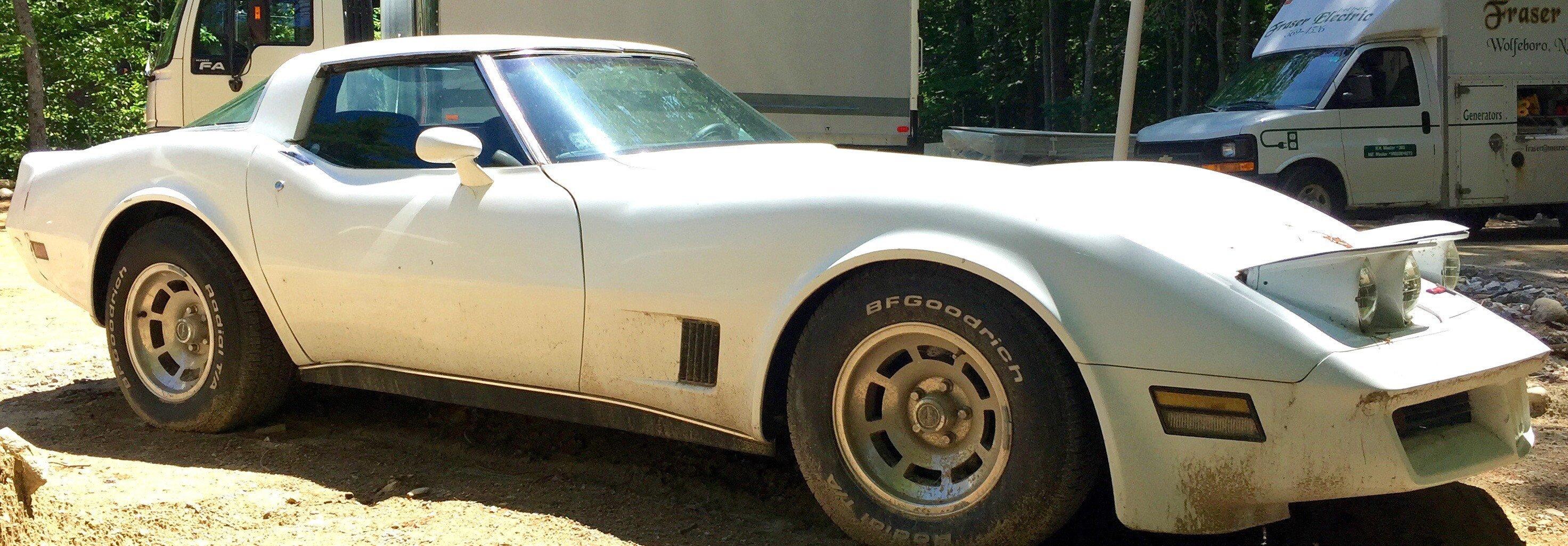 1980 Corvette For Sale >> 1980 Chevrolet Corvette For Sale Near Meredith New Hampshire 03253 Classics On Autotrader