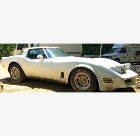 1980 Chevrolet Corvette for sale 100761759