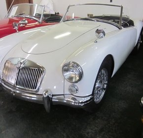 1960 MG MGA for sale 100765104