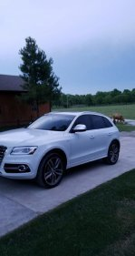 2014 Audi SQ5 Premium Plus for sale 100766756