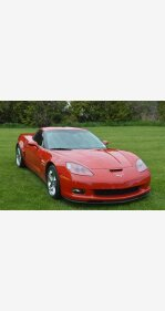 2006 Chevrolet Corvette Z06 Coupe for sale 100767416